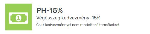 Pharmy kupon ph-15%