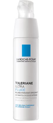 La Roche-Posay Toleriane Ultra Fluide arckrém 40ml