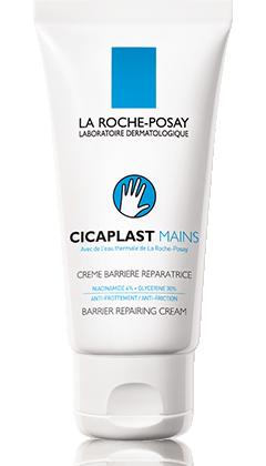 La Roche-Posay Cicaplast kézkrém 50ml