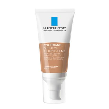 La Roche-Posay Toleriane Sensitive Medium krém színezett 50ml