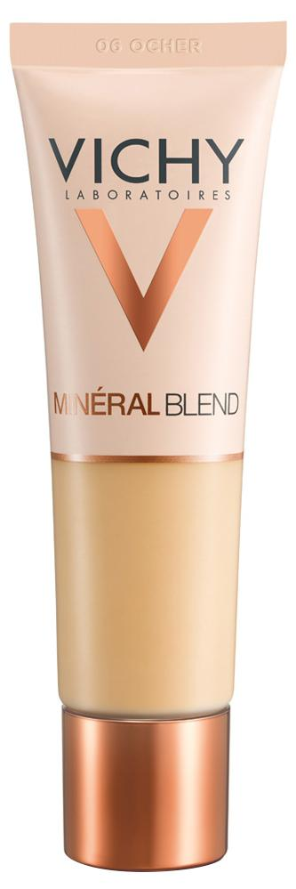 VIchy Minéralblend hidratáló alapozó 06 Ocher/Dune 30ml