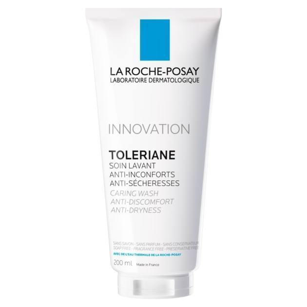 La Roche-Posay Toleriane Arctisztító krém 200ml