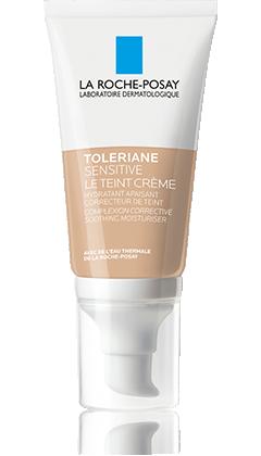 La Roche-Posay Toleriane Sensitive Light krém színezett 50ml