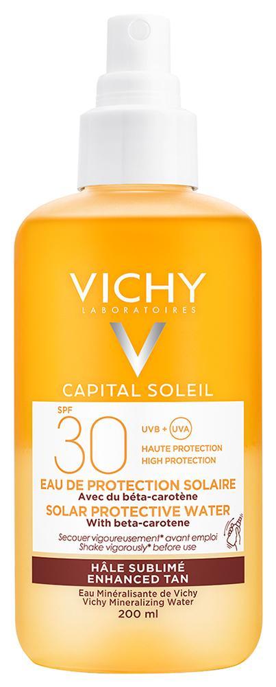 Vichy Capital Sol.ultra könnyű napvédő spray SPF30 200ml