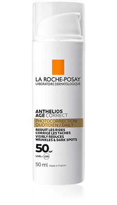 La Roche-Posay Anthelios UV Anti-age 50ml