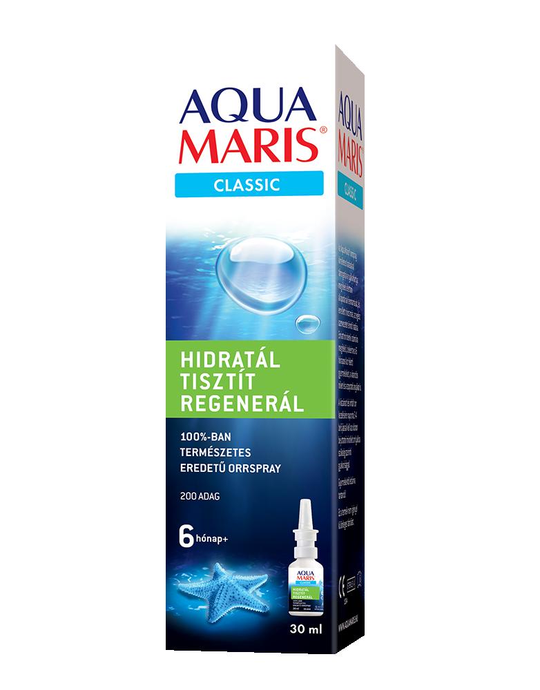 Aqua Maris orrspray 30ml