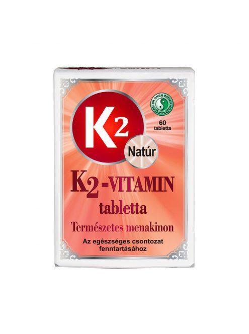 Dr.Chen K2-vitamin filmtabletta 60x