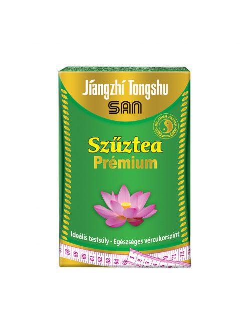 Dr.Chen Szűztea 20 Premium filteres teakeverék 15x