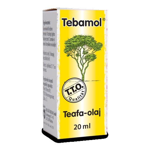 Teafaolaj Tebamol 20ml