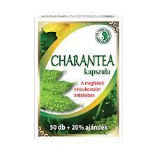 Dr.Chen Charan tea kapszula 50x