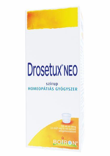 Drosetux Neo szirup 1x150ml
