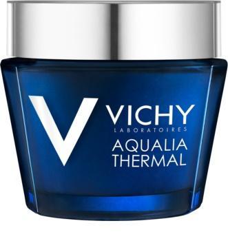 Vichy Aqualia Thermal Spa arckrém éjszakai 75ml