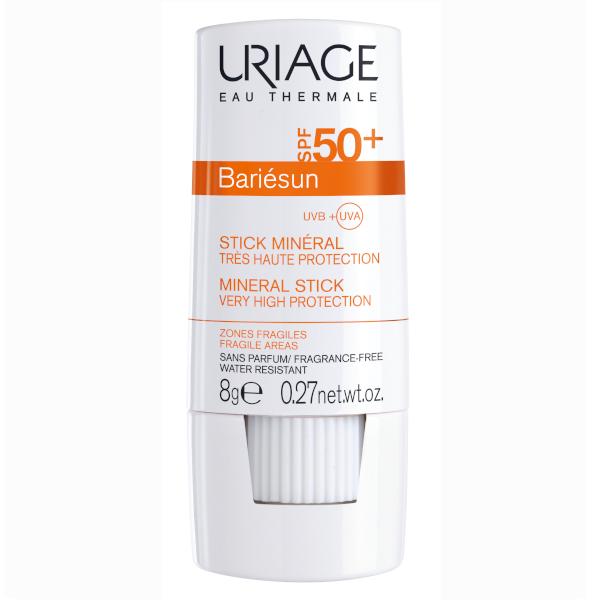 Uriage Bariésun Mineral stift SPF50+ 8g