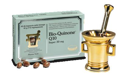 Bio-Quinone Q10 Super kapszula 60x
