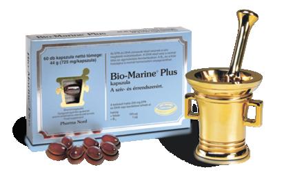 Bio-Marine Plus kapszula 60x