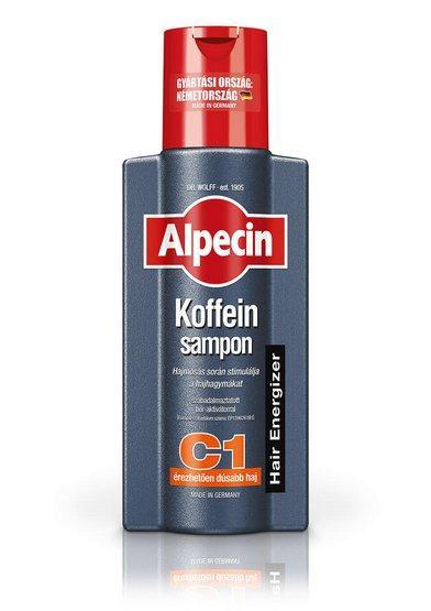 Alpecin sampon coffein C1 250ml