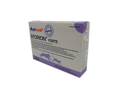 Aptus Eforion forte kapszula a.u.v. 45x