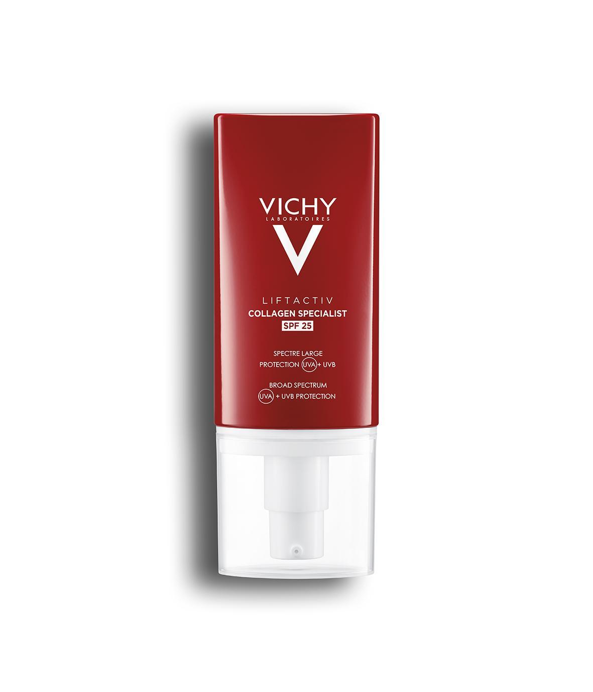 Vichy Liftactiv Collagen Specialist arckrém SPF25 50ml