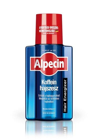 Alpecin Med hajszesz vitaminos liquid 200ml