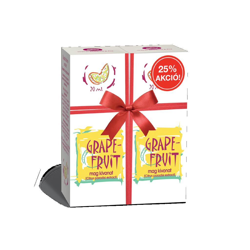 Bioextra Grapefruitmag kivonat 2x20ml
