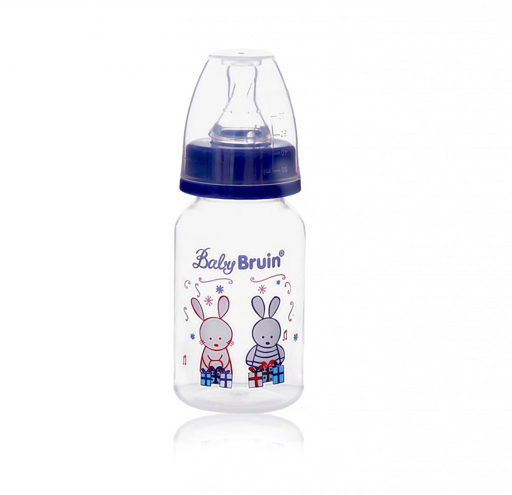 Baby Bruin cumisüveg PP BPA mentes 120ml 1x