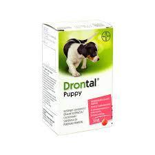 Drontal Puppy susp. a.u.v. 50ml