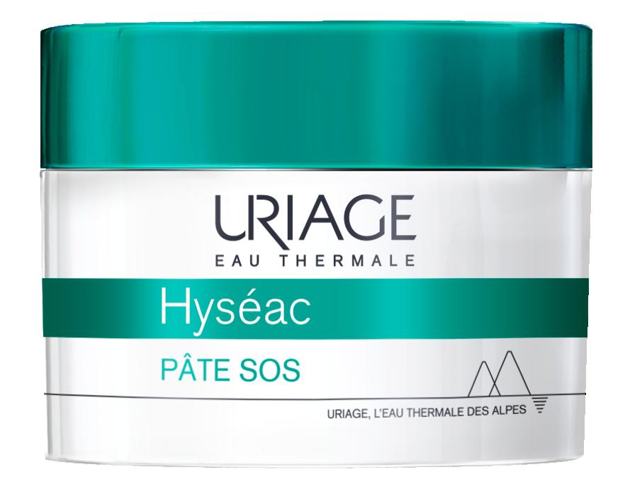 Uriage Hyséac SOS Paté paszta pattanásokra 15g