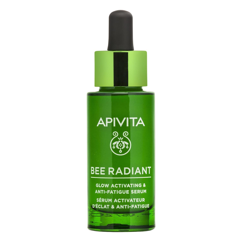 APIVITA BEE RADIANT Bőröregedés elleni szérum 30ml
