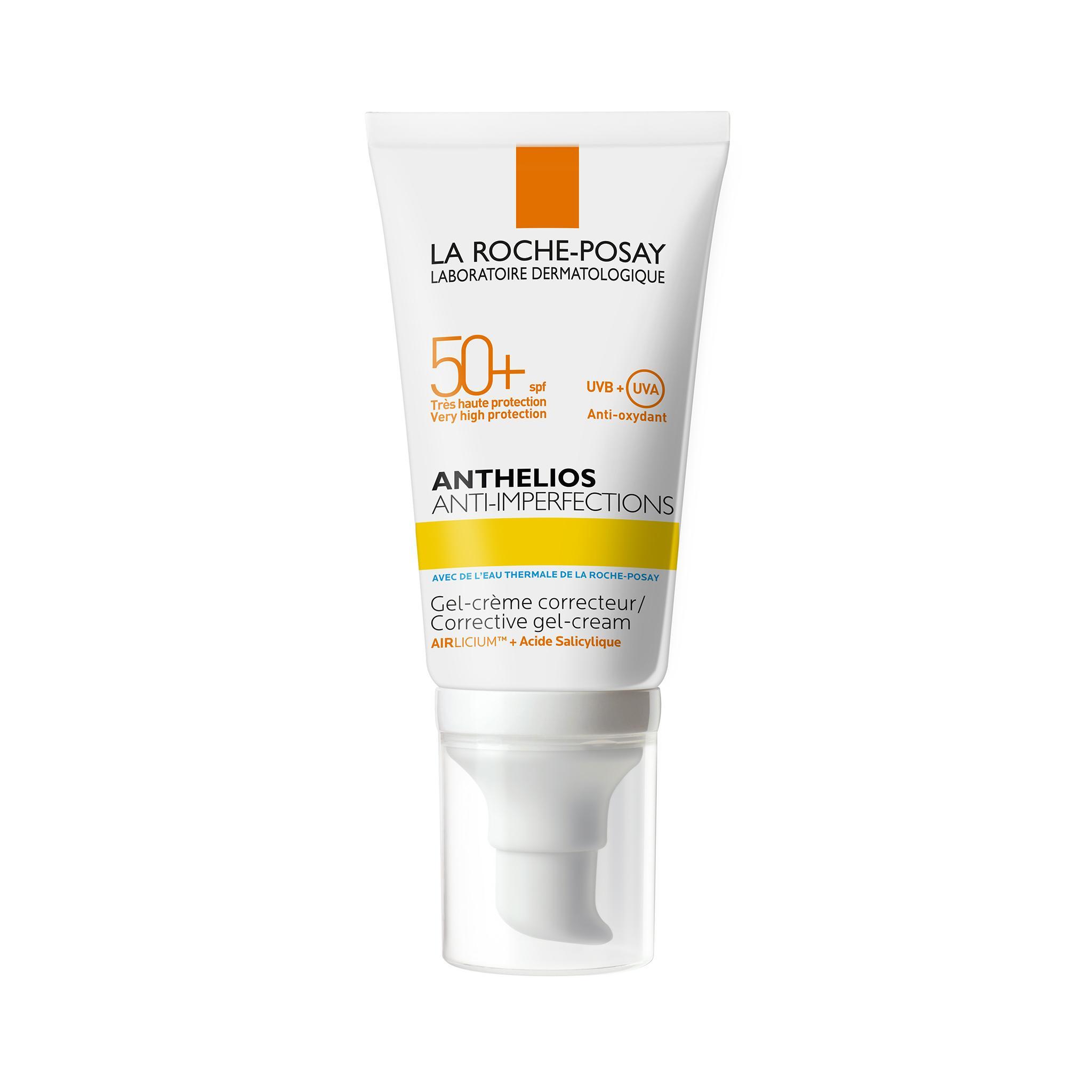 La Roche-Posay Anthelios Anti-Akne 50ml