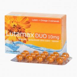 Lutamax Duo 10mg étrendkiegészítő kapszula 30x