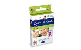 DermaPlast Kids sebtapasz 20x