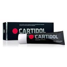 Cartidol 100 mg/g gél 100g