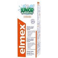 Elmex szájvíz Junior 400ml
