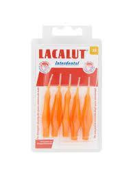 Lacalut Interdental fogköztisztító kefe XS 5x