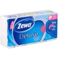 Papírzsebkendő Zewa Deluxe 90x
