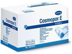 Cosmopor E steril  7,2x 5cm 50x