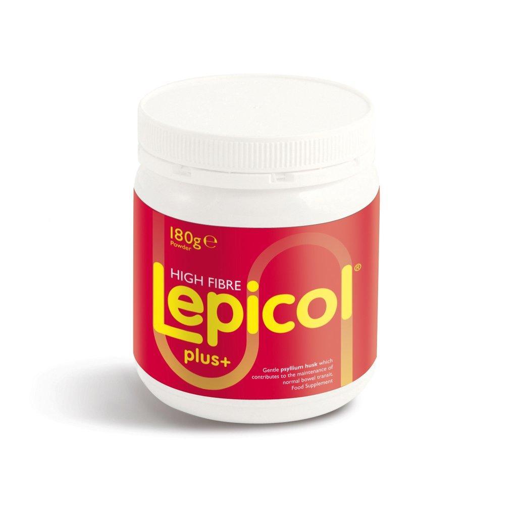 Lepicol Plus por 14x5g