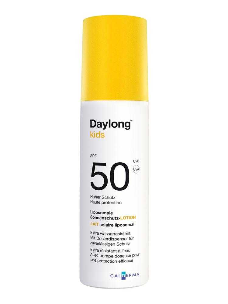 Daylong Kids 50 naptej liposzómás 150ml