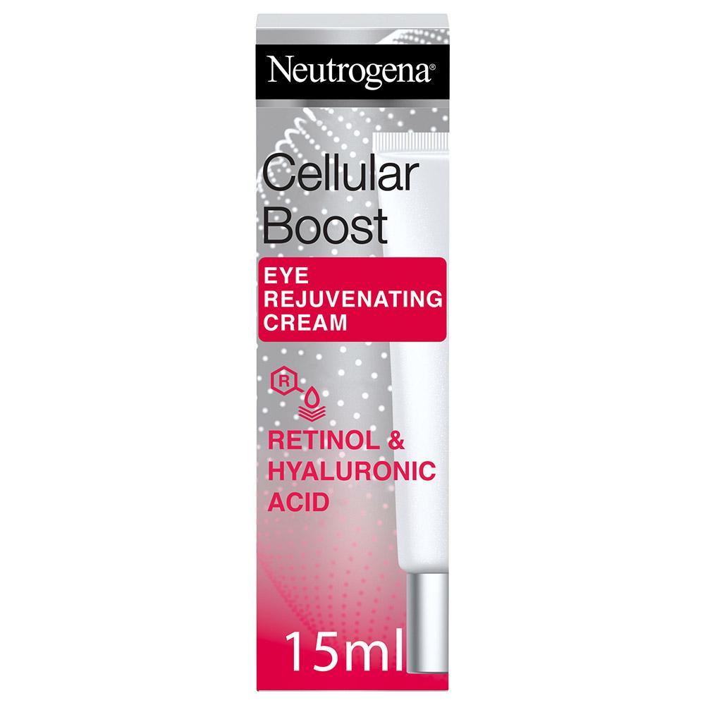 Neutrogena CB szemkörnyékápoló krém 15ml