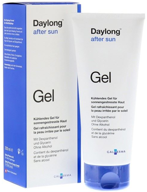 Daylong After Sun gél 200ml