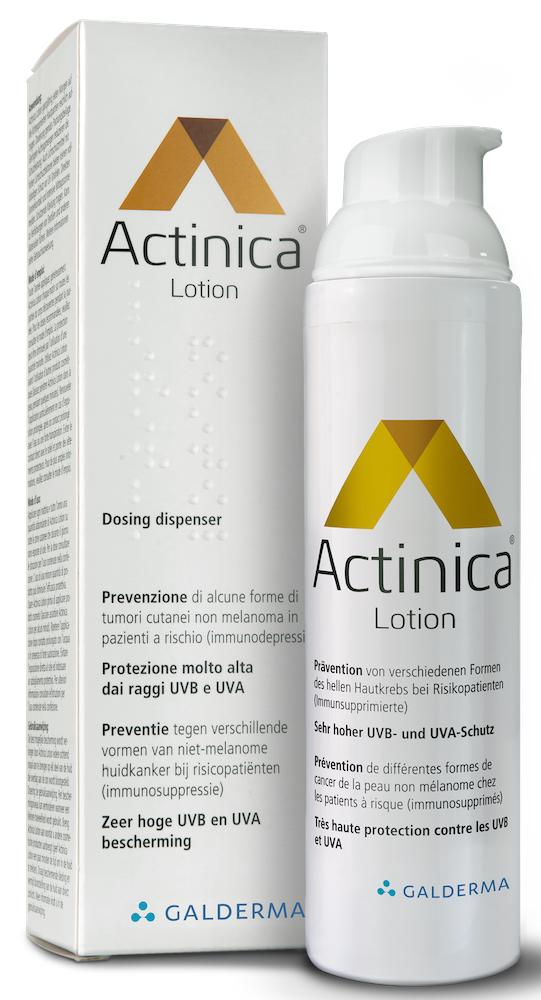 Galderma Actinica lotion 80g