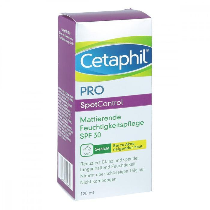 Cetaphil SPOTcontrol SPF30 arckrém 120ml
