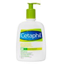 Cetaphil testápoló hidratáló normál/száraz bőrre 460ml