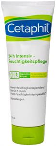Cetaphil intenzív krém hidratáló 220ml