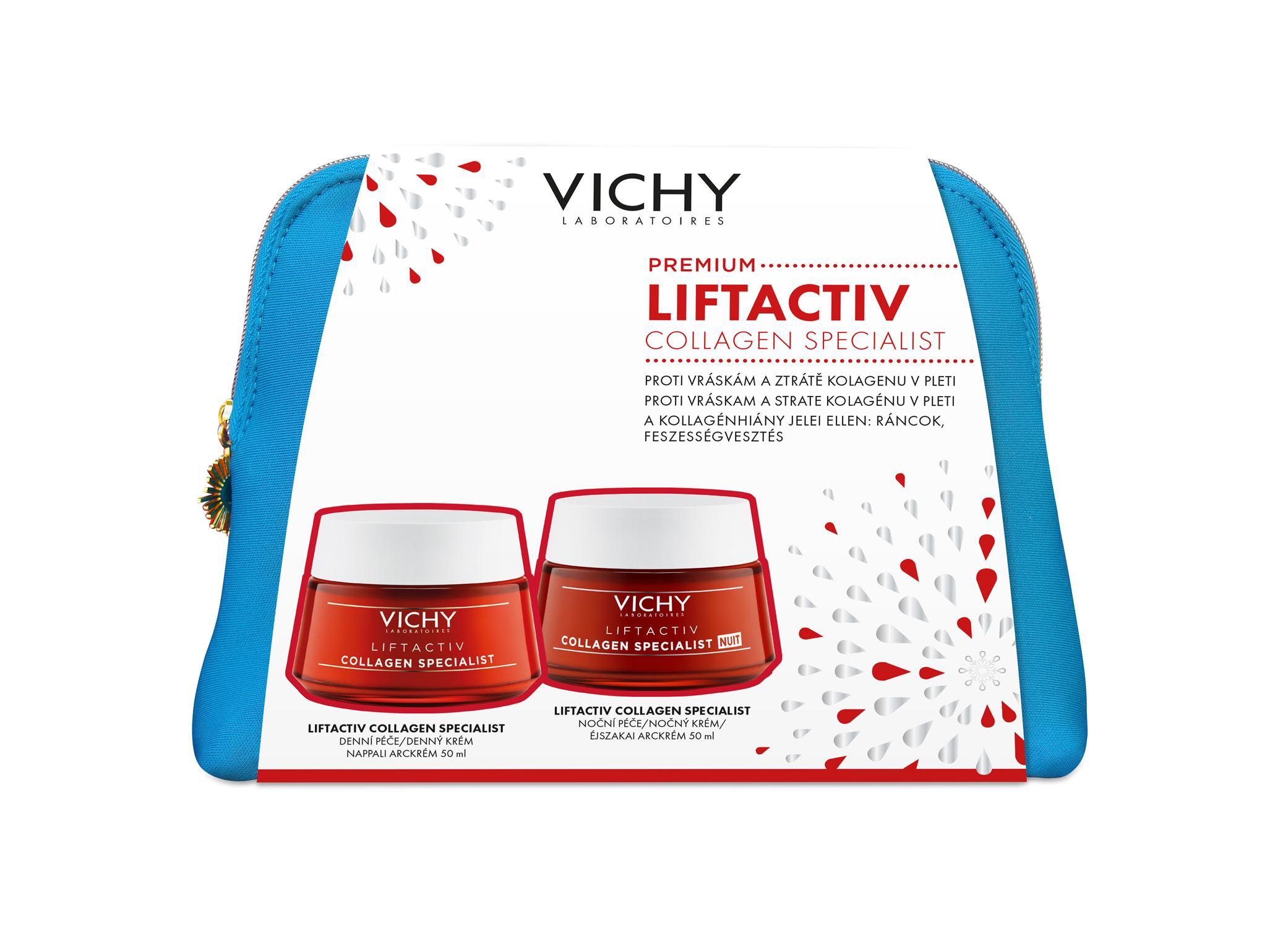 Vichy Liftactiv Coll. Spec. karácsonyi csomag 2021 1x