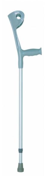 GM 4372 Állítható fém könyökmankó 1x